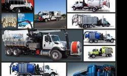 Global Equipment Brokers - Vactor, Camel, Clean Earth,