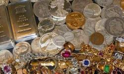 Gold Silver Jewelry Collectable Coins Bullion silver