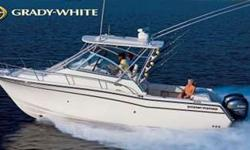 Grady White Yachts for Sale