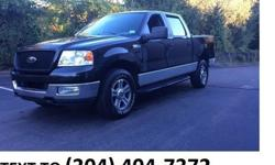 GREAT!!!!---2005~Ford F-150-AVAIABLE