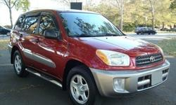 Great 2003 Toyota RAV4