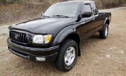 Great 2004 Toyota Tacoma