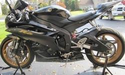 """""""""?^Great Condition 2006 Yamaha YZF-R6^?""""""""'"
