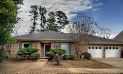Great home in Castlewoods, Brandon 39047