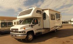 Gulf Stream Conquest Endura Slide Out Class C Duramax Diesel