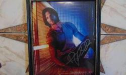 Hand Signed SUPERNATURAL 8 by 10 Photos! Prices Vary