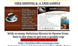 Healthy weight lose Coffe