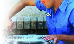 heating & Air Conditioning Repair 24 Hrs / 7 Day's a Week