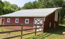 Hobby Farm, Acreage, Sustainable, Refuge, Organic, Hunting