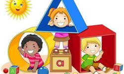 Home Daycare in Bloomfield CT