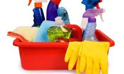Home Maids Cleaning Services