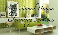 House Cleaning Service, New Inner Vision