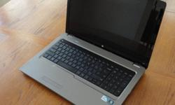 HP Laptop G72 17.3""