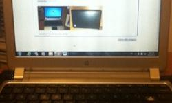 HP Pavilion dm1 Laptop