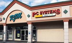 Idaho's largest stock of computer parts and accesories