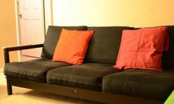 IKEA 3 SEATER LILLBERG COUCH for sale