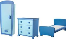 IKEA Mammut Children's Bedroom Set