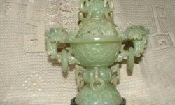 Jade ~ Asian Estate Pieces for Sale