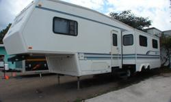 Jayco Designer 5th Wheel W/Generator