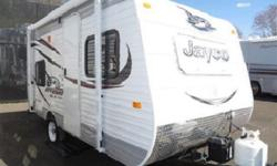 ::2015 Jayco JAY FLIGHT SLX