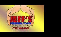 jeffs personal touch moving labor service of las vegas $ 50