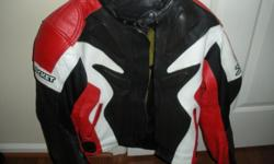 Joe Rocket motorcycle jacket, GREAT CONDITION