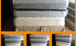 King Size Mattress - Brand New & High Quality