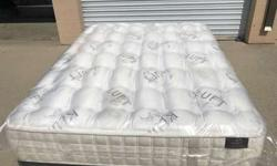 kluft royal sovereing bancroft mattress queen size