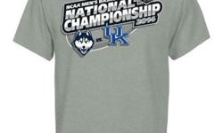 Leach Enterprises has Championship T-shirt for Sale Online