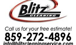 Lexington, KY - Office Cleaning, Janitorial Services and