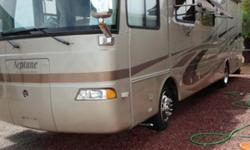 Like New 2006 Holiday Rambler 34PDD Diesel Pusher -
