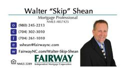 Looking to Purchase or Refinance
