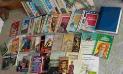 (lot 1) lot 41 used children's history books