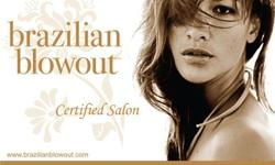 Luminous Salon-The Brazilian Blowout