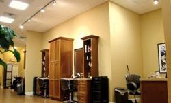 Luminous Salon for Hair, Skin, Massage, Nails, Color