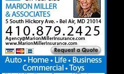 Marion Miller and Associates - Nationwide
