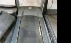 Matrix T3x Commercial Treadmill