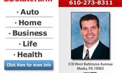 Matt Maturani - State Farm Insurance Agent