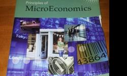 MicroEconomics by Fred Gottheil 6th ed