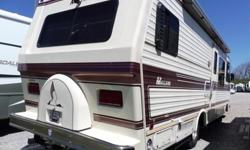 Mint Condition Vintage Rv