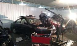 Mobile and in shop mechanic service.. Starter, brakes,