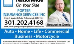 Nationwide Porter Insurance Services Inc
