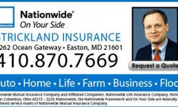 Nationwide RW Strickland Insurance