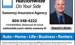 Nationwide Sweeney Insurance Agency