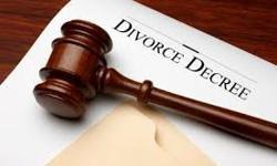 Â¿NECESITA UN DIVORCIO? Affordable Fast Divorce Anywhere in