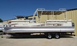"-#222; new 2006 ALOHA TROPICAL SERIES 290 SUNDECK""__"