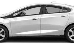 New 2018 Chevrolet Volt 5dr HB