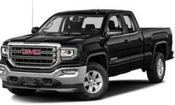 New 2018 GMC Sierra 1500 4WD Double Cab 143.5