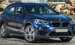 New 2019 BMW X1 Sports Activity Vehicle