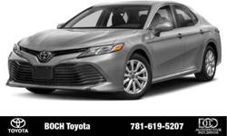 New 2019 Toyota Camry